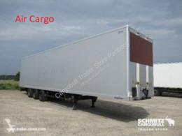 Box semi-trailer Trockenfrachtkoffer Mega