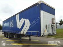 Trailer Schuifzeilen Schmitz Cargobull Rideaux Coulissant Standard
