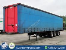 Renders ROC 12.27 semi-trailer used tautliner