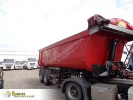 Náves korba Schmitz Cargobull SK 120 +