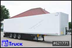 Semiremorca Schmitz Cargobull SKO 24, Lift,2 x Palettenkasten, sofort verfügbar... furgon noua