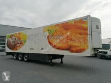 Schmitz Cargobull SKO SKO24/L-13.4 FP 60-Doppelstock-LIFT semi-trailer used insulated