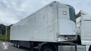 Semi remorque Schmitz Cargobull SKO SKO24/L-13.4 FP 60-Rohrbahnen-LIFT isotherme occasion