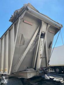 Acerbi RIBALTABILE semi-trailer used tipper