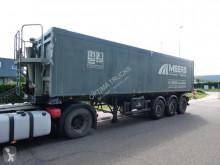 Félpótkocsi Stas S/A339K 40 m³ használt billenőkocsi