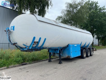 Semirremolque cisterna Robine Gas 50032 Liter, gastank, Propane,LPG / GPL Gaz 25 Bar