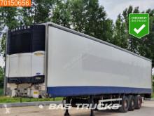 SOR tautliner semi-trailer Ibérica SP-71 NL-Trailer Liftachse Curtainside with Carrier Vector