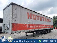 Schmitz Cargobull tautliner semi-trailer S02