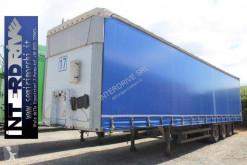 Semirimorchio centinato alla francese Schmitz Cargobull SEMIRIMORCHIO FRANCESE VARIOS