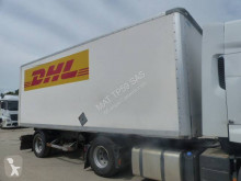 Asca box semi-trailer