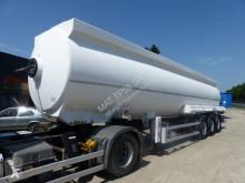 Semitrailer Magyar tank råolja begagnad