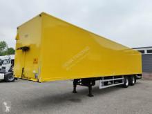 Floor FLO-12-18K1 - 2 BPW assen - Trommelremmen - 06/2022 APK (O689) semi-trailer used box