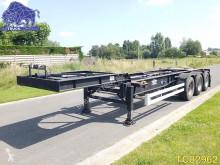 Semirremolque portacontenedores Container Transport
