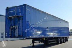 Semi remorque Schmitz Cargobull SGF*S3*TÜV*Rollplane*Alufelge fond mouvant occasion