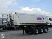 Semi remorque benne Schmitz Cargobull TIPEPR 29 M3/ LIFTED AXLE / PERFECT CONDITION