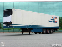 Schmitz Cargobull SKO 24 250 WIDE semi-trailer used refrigerated