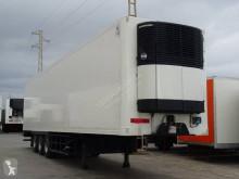 Trailer Lamberet LVFS BAST/IX 3F-1/2 FRIGO FRC tweedehands koelwagen