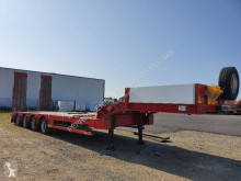Faymonville heavy equipment transport semi-trailer MULTIMAX