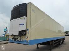 Trailer Schmitz Cargobull Carrier Vector 1850,Doppelstock, 265 cm Hoch tweedehands koelwagen mono temperatuur