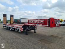 Dieplader Lowboy / 45.5 Ton loading capacity tweedehands