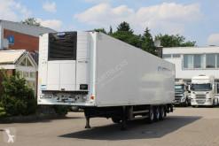 Trailer Schmitz Cargobull Schmitz Kühlauflieger Carrier Vector 1550 tweedehands koelwagen