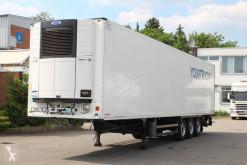Trailer Schmitz Cargobull Schmitz Kühlauflieger CV 1550/LBW/Trennwand/Strom/blume tweedehands koelwagen