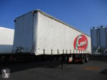 Leveques Non spécifié semi-trailer used tautliner