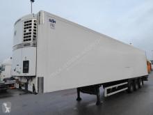 Semi remorque frigo mono température SOR Thermoking SL200e,Sterling edition,BPW disque brakes, 260 height,247 widht!