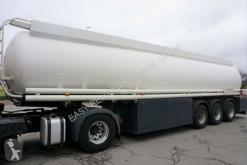 Návěs Willig Willig Sana 42,0 / 42.000 ltr Heizöl - Diesel cisterna uhlovodíková paliva použitý