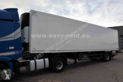 Trailer Schmitz Cargobull SKO SKO 10 Carrier MAx 1300 tweedehands koelwagen