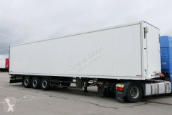 Schmitz Cargobull double deck box semi-trailer SKO SKO 24/ DOPPELSTOCK / BLUMEN FP 45 VOLLISOLIERT