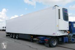 Полуприцеп изотермический Schmitz Cargobull SKO SKO 24/ TK SCB ONE/ DOPPELSTOCK BLUMEN TOP