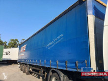 Semirremolque lonas deslizantes (PLFD) fosas de bobinas Schmitz Cargobull S01