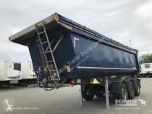 Semirremolque Schmitz Cargobull Kipper Stahlrundmulde 29m³ volquete usado