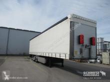 Schmitz Cargobull tautliner semi-trailer Curtainsider Standard