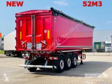 Semi remorque benne Schmitz Cargobull Kipper Standard