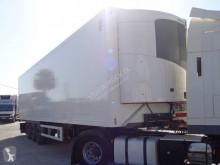 Félpótkocsi Zamboti S3 SEMIRREMOLQUE FRIGO használt hűtőkocsi