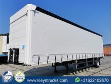 Félpótkocsi PRSH TRI 1-09-13,600 használt függönyponyvaroló