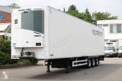 Chereau Kühlkoffer Einheits-Temperaturzone TK SLX 400/LBW/FRC/DS/SAF/2,8h/Tür/A