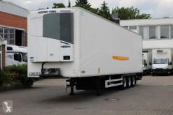 Semi reboque Chereau TK SLX 400/LBW/FRC/DS/SAF/2,8h/Tür/A frigorífico mono temperatura usado