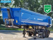 Semi reboque Schmitz Cargobull SKI basculante usado