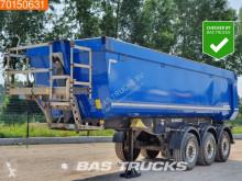 Trailer Schmitz Cargobull SGF*S3 Liftachse kipper 28m3 tweedehands kipper