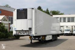 Semi remorque frigo mono température Krone CV 1550/FRC 03-27/DS/Strom/BPW/Lift A/Rent/Miete