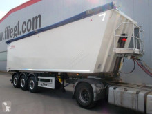 Semirimorchio Fliegl benne Fliegl aluminium 57m3 neuve DISPO ribaltabile nuovo