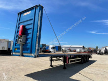 Fruehauf tarp semi-trailer Semi Reboque