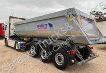 Semi reboque basculante Schmitz Cargobull SKI