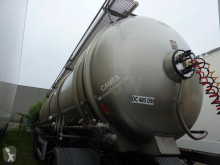 Semirremolque cisterna productos químicos Magyar Non spécifié