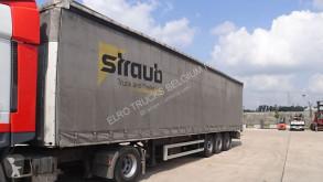 Trailer Schmitz Cargobull S 01 tweedehands Schuifzeilen