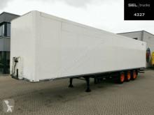 Návěs Schmitz Cargobull SKO 24 / BPW / Rolltor dodávka použitý