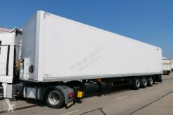Schmitz Cargobull box semi-trailer SKO 24/ DOPPELSTOCK / 2,70 / LASI / neue bremse